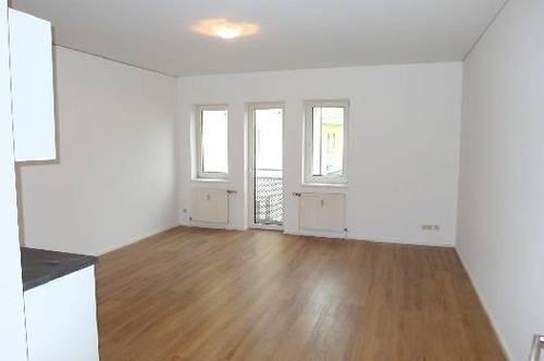 1-Zimmer-Wohnung in bester Lage zu vermieten