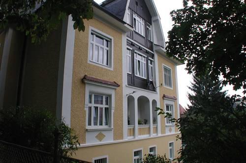 3-Zimmer-Altbauwohnung in Villach