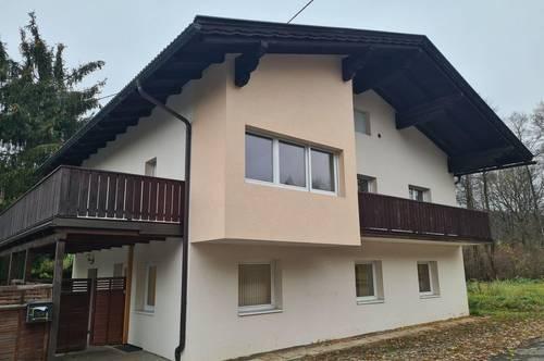 Mehrfamilienhaus Villach-Zauchen