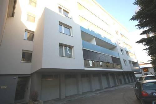 Garagenplatz in Villach Ossiacher Zeile zu mieten!