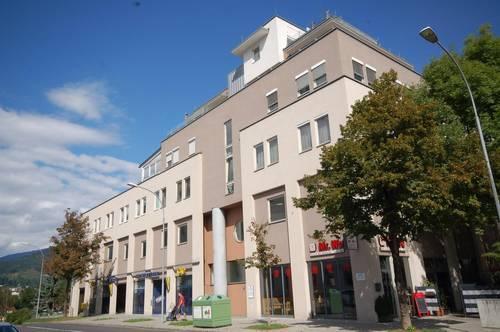 Büro / Ordination Villach-Zentrum