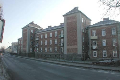 2-ZI-Altbauwohnung in Villach