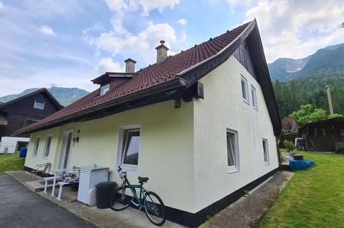 Wohnhaus-Altbau in Bleiberg-Nötsch