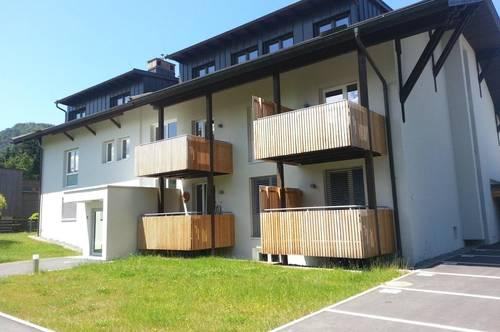 2-Zimmer-Wohnung Villach-Warmbad