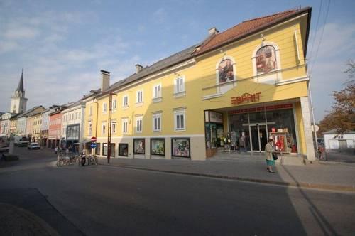 2-Zimmer-Wohnung Villach-Zentrum