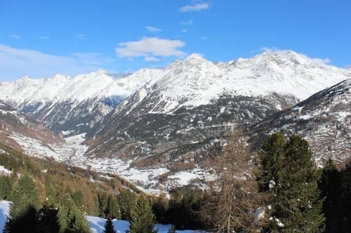 Luxuriöses Chalet im Skiparadies Sölden - echtes alpines Lebensgefühl...