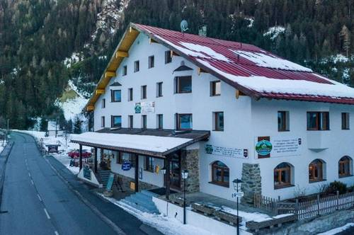 Grandioser Alpengasthof mit zahlreichen Besonderheiten!