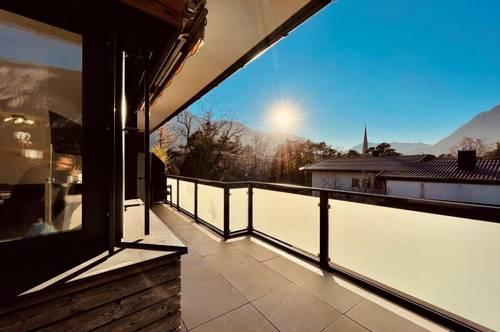 In Ihrem Zuhause relaxen - mit einer großzügigen Terrasse!