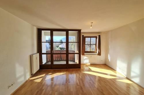 Zentrale Lage! Sonnige Loggia-Wohnung zum Kaufen