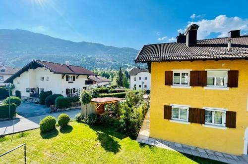 Raffiniert eingeteilter Wohntraum für Paare/Kleinfamilien in absoluter Traumlage!