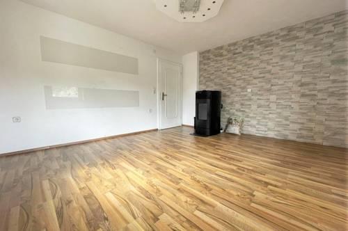 Perfekt eingeteilte 3-Zimmer-Wohnung in Prutz...