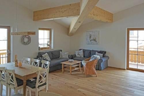 Exklusive Wohnung in Aschau bei Kirchberg in Tirol zu kaufen