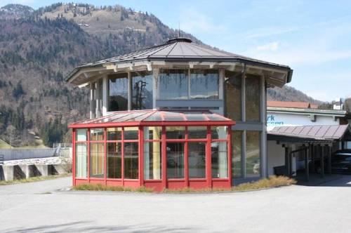Kauf: Geschäftsfläche in sehr guter Lage in Kössen -Reserviert -