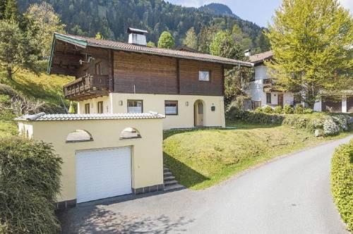 Gemütliches, familienfreundliches Einfamilienhaus in Kitzbühel zu vermieten