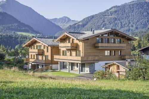 Residenz am Schlossberg - Garten-Wohnung Top 1 - Gemütliches Wohnen mit Stil