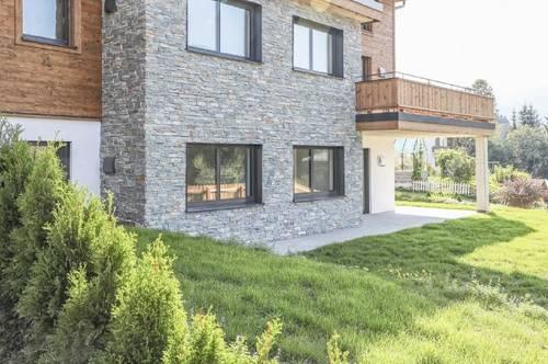 Residenz am Schlossberg - Garten-Wohnung Top 2 - Wohnen in der Natur