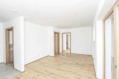 Residenz am Schlossberg - Wohnung Top 4 - Kleinod in den Bergen