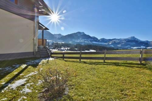 Miete: Entzückende Wohnung in naturnaher Ruhelage