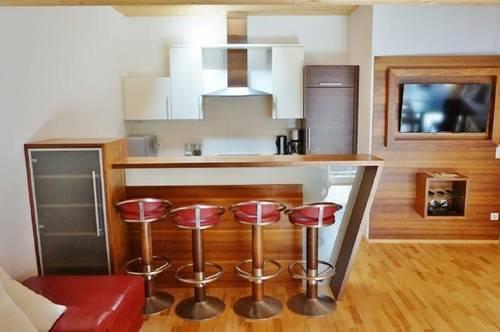 Schöne, ruhige Dachgeschosswohnung in Top Lage in Westendorf zu verkaufen