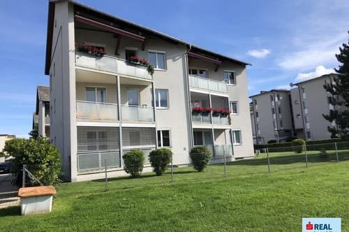 Attraktive 2 Zimmer Wohnung im Zentrum von Viktring