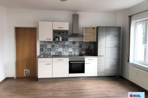 Hübsche 3 Zimmer-Wohnung in Seenähe dauerhaft zu mieten