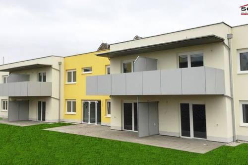 Generationenwohnhaus modern & freundlich