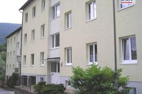 2 Zimmer-BALKONWOHNUNG