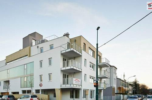 (Vorreserviert)Schöne Stadtwohnung mit Balkon