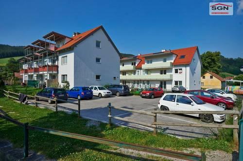 3 Zimmer Genossenschaftswohnung in Otterthal