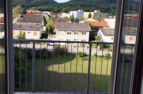 3-Zimmer Balkonwohnung, sonnig, Ruhelage