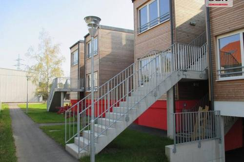 3- Zimmer Erdgeschoss-Wohnung in Herzogenburg zu mieten!