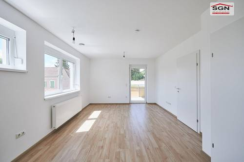 """*** Große sonnige Terrasse*** Letzte freie 2-Zimmer Wohnung für """"junges Wohnen"""""""