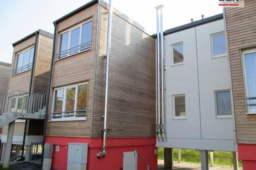 2-Zimmer Wohnung mit Wintergarten/PKW-Abstellplatz mit Miete-Kaufoption in Herzogenburg zu vermieten (Ausbau als 3-Zimmer möglich)