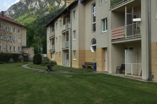 1-Zimmer-Wohnung in Seniorenresidenz