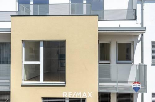 Neuer Anfang -- Neue Wohnung