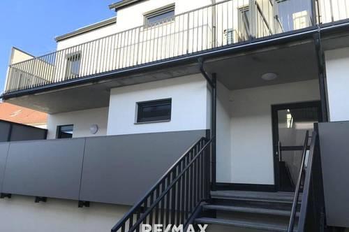 Moderne Mietwohnung mit Terrasse - Erstbezug!