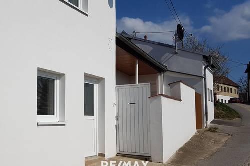 Wohnhaus in ruhiger Lage mit Gewölbekeller
