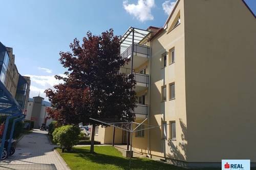Barrierefrei zugängliche Eigentumswohnung in Wolfsberg - St. Margarethen