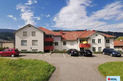PREISHIT! Eigentumswohnung in Bad St. Leonhard
