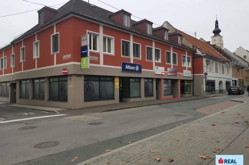 Saniertes Büro/Geschäft/Studio in TOP-Lage von Wolfsberg