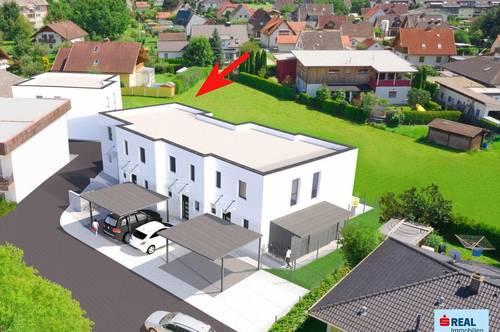 Ihr Wunsch-Reihenhaus mit Garten und sonniger Terrasse!