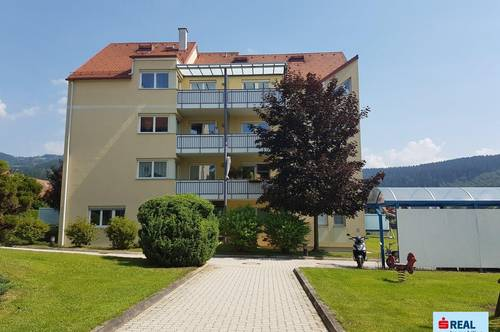 Gepflegte 3-Zimmer-Wohnung in St. Margarethen