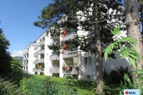 Familienwohnung in toller Lage von Wolfsberg - Neudau