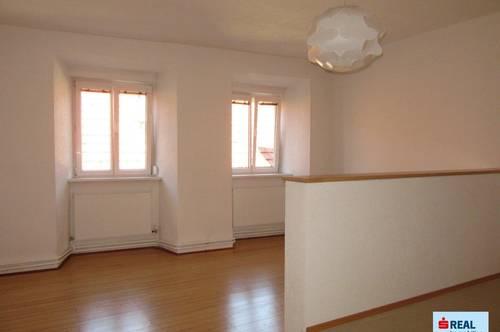 Zentrale ca. 65 m² Mietwohnung in Wolfsberg - Zentrum