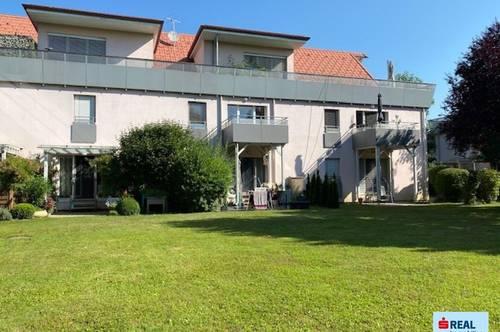 Sehr gepflegte Eigentumswohnung mit Süd-Balkon in Griffen