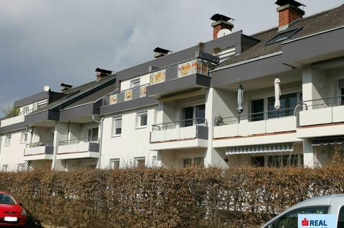Eigentumswohnung in sehr beliebter Wohngegend von Wolfsberg