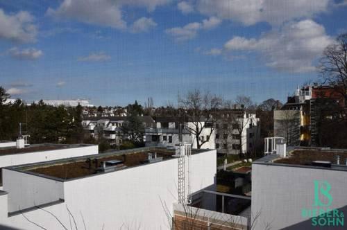 Mehr-Potenzial-Wohnhaus in ausgezeichneter Lage mit Sonnenterrasse