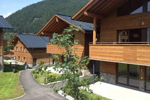 5-Zimmer Maisonette im Nationalpark Hohe Tauern