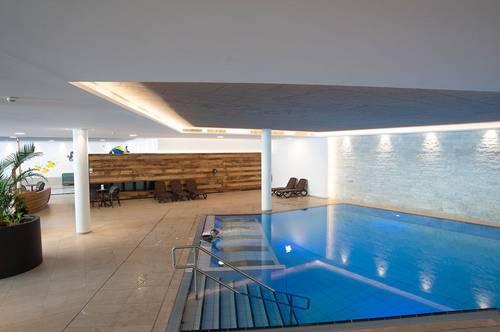 Traumhaftes Apartment im Ski-In / Ski-Out Resort AlpinLodges Maria Alm
