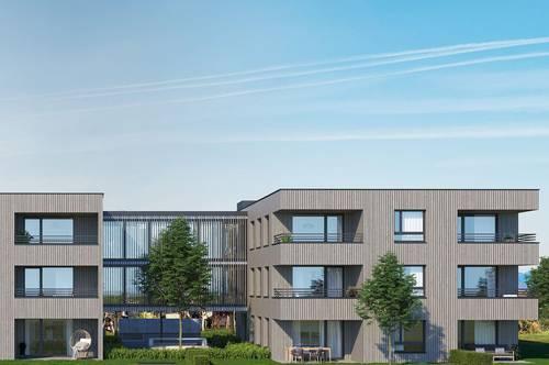 4-Zimmer Wohnung mit Penthouse-Flair in Nofels